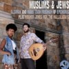 MuJew Music for the Halaladays