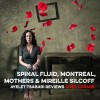 Spinal Fluid, Montreal, Mothers & Mireille Silcoff