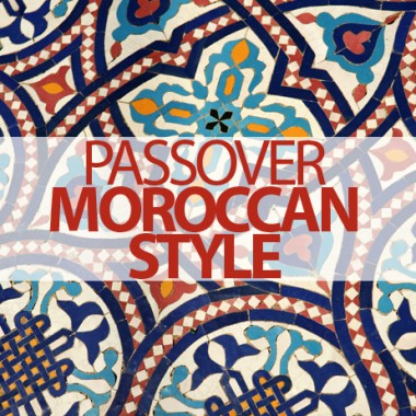 MOROCCAN PASSOVER