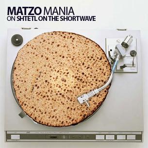 Matzo