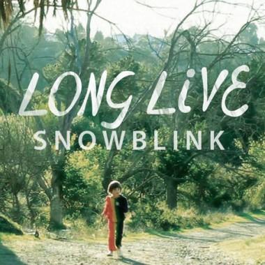 Snowblink at Corona