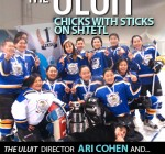 The Uluit are an all-female Inuit hockey team in Nunavik, Quebec