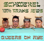 Queers On Rye album cover