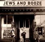 jews booze