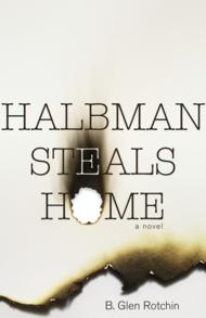 Halbman Steals Home