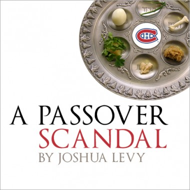 A Passover Scandal