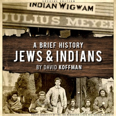 Lost tribes of israel native americans
