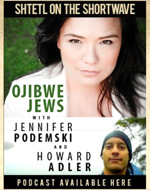 OJIBWE JEWS ON SOS
