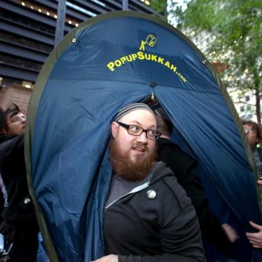 Daniel Sieradski - OWS