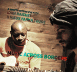 Nicolas Roux's interview with Idan Raichel and Vieux farka Toure