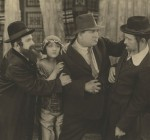 Yiddish Black and White Film