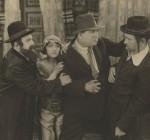 Yiddish Black and White Film