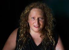 Susan Moss. Photo by Leslie Schachter