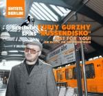 Yuriy Gurzhy_Russendisko