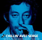 Chillin' with Serge