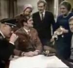 Monty Python sketch