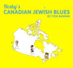 Canadian Jewish Blues