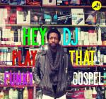 DJ Etai from Dimona